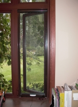 Large Casement Window Screen M41