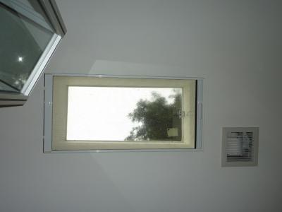 Large Skylight Screens