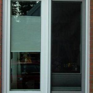 Retractable Window Screen Kit M36 – Horiz. Slide – up to 52 x 60