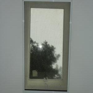 Skylight Retractable Screens M-36