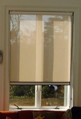 Retractable Casement window screen Kit