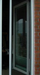 Sliding Window Screen Kit M36 DIY- Horiz. Slide – up to 52 W x 48 H