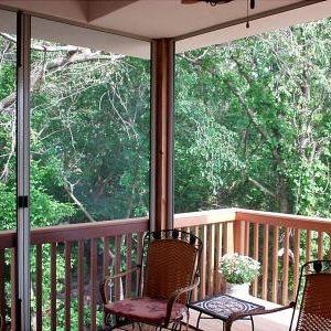 Double Patio Screen M41 Horizontal Slide