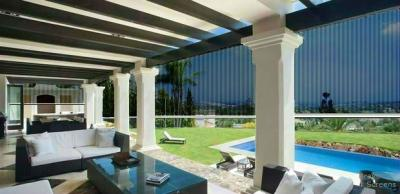 Retractable Screens installed by brvaoscreens