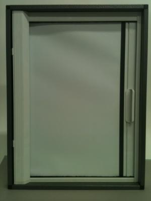 Retractable Door for Closet